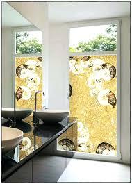 Fensterfolie Bad Badezimmer Luxury Hausliche Verbesserung