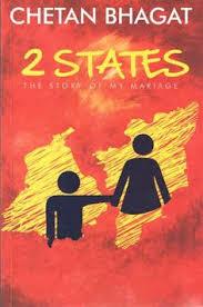 chetan bhagat s 2 states a novel onscreen