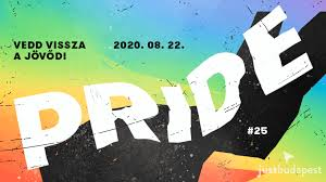 This footage was filmed and produced 24 july 2021. Budapest Pride Love Is Love