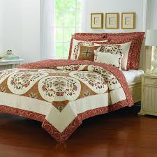 bedroom pottery barn bedding paisley new dark brown twin fl medallion paisley quilt golden patterned fresh