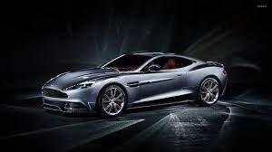 2013 Aston Martin Am 310 Vanquish Wallpaper Car Wallpapers 16901