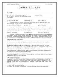 Hard Copy Of Resume Mesmerizing Laura Rouser Resume 48