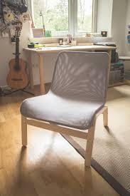 IKEA-NOLMYRA-Sessel-Stuhl-in-Grau.jpg (1000×1500) | Outdoor Spaces ...