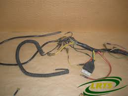 nos genuine santana land rover wiring harness part 169545 land land rover wiring harness nos genuine santana land rover wiring harness part 169545