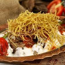 Çökertme Kebabı Tarifi - Neşeli Şefler