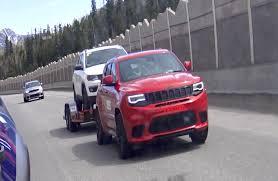 2018 jeep hellcat srt. brilliant hellcat 2018 jeep grand cherokee trackhawk on jeep hellcat srt