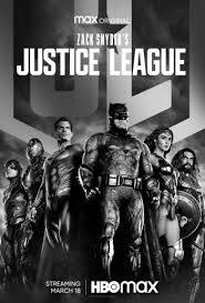 «лига справедливости зака снайдера» (zack snyder's justice league, 2021). Zack Snyder S Justice League Film Tv Tropes