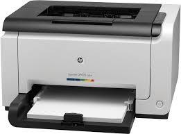 Hp Laserjet Pro Cp1025nw Color Printer Cartridgeslll