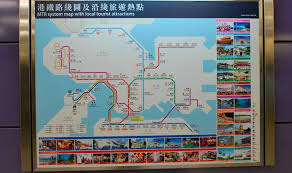 Airport Express Fare Chart Hong Kong Mtr Fares Payment Methods Map Trains And Stations