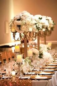 grozgig diy candelabra wedding centerpieces galerie brautkleider