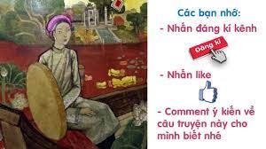 Audio Truyện Truyện Cổ Tích Việt Nam Nàng Xuân Hương