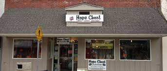 HOPE of Ogle County - Hope Chest