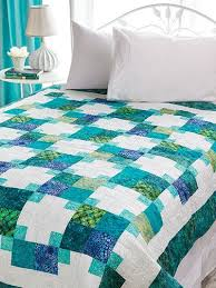 Beach colors: Grandma's Victory Quilt Pattern by Lyn Brown | Ann ... & Beach colors: Grandma's Victory Quilt Pattern by Lyn Brown | Ann ie's  online-- Adamdwight.com