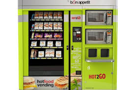 Rent Vending Machine Uk Classy NHS Cash For Healthier Snacks Spent On Vending Machine Selling