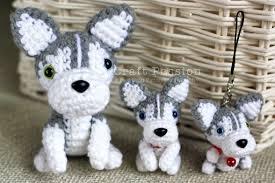 Free Crochet Dog Patterns Mesmerizing Amigurumi An Introduction Craft Passion Free Pattern Tutorial