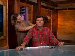 Tucker Carlson Became America's Most ...