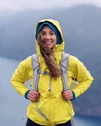 Episode 106: Work and Play - Weekend Adventurer Holly Johnson — She  Explores: Women in the outdoors.