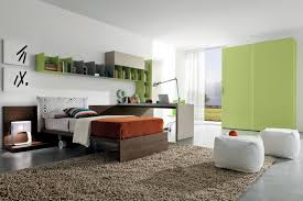 Modern Kids Room Decor Ideas  Others Collection Of Unique Modern - Bedroom decoration ideas 2