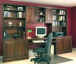desk units for home office. Built Desk Units For Home Office L