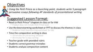 le petit prince ch french writing prompt notre planete tpt le petit prince ch 4 7 french writing prompt notre planete