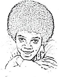 Small Picture great Outstanding Michael Jackson Coloring Pages To Print People 4