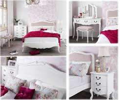 Shabby Chic Bedroom Furniture Color