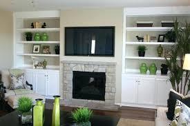 inbuilt tv cabinet wall units extraordinary built in wall units built in wall units with fireplace