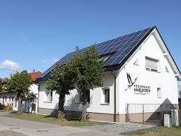 Ferienhaus Havelstorch Mit 4 Ferienwohnnungen Für Max 17 Personen