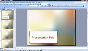 Free Microsoft Powerpoint Template Download Free Presentation Templates For Powerpoint 2007 Powerpoint Templates