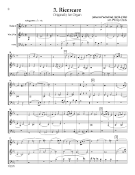philip wesley sheet music prelude to postlude string trio arr j w pepper sheet music