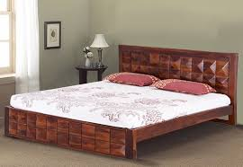 wooden king size bed. Beautiful Wooden 55 Off With Wooden King Size Bed R