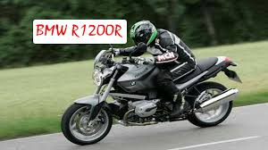 BMW Convertible 2007 bmw r1200r specs : BMW R1200R Review - YouTube