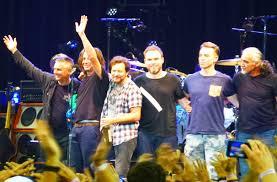 Pearl Jam Fenway Park Boston Ma Tickets Information