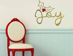 Small Picture Christmas Wall Sticker Product Categories Contemporary Wall Stickers