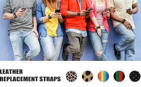 amBand Leather Band Compatible with Apple Watch ... - Amazon.com