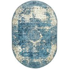 Oval - Area Rugs - Rugs - The Home Depot