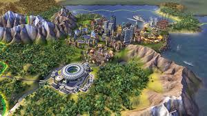 Sid Meier's Civilization VI Digital Deluxe [Mac Code - Steam]: Amazon.de:  Games
