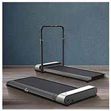 WalkingPad R1 Treadmill 2 in 1 APP Control Folding ... - Amazon.com