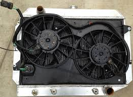 champion radiator mystique fans dakota digital controller my fan set up is the dorman reproduction but i went out to the local yard and sourced the wiring harness out of a contour because the oe connectors are
