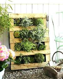 wall garden planter vertical garden planter wall garden pallet planter vertical herb garden planter box vertical