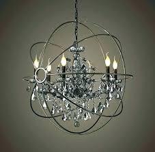 restoration hardware crystal chandelier halo full image for orb casbah c crystal chandelier small restoration hardware