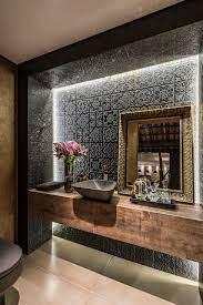 Descubre el mejor lavabos de baño en los más vendidos. 9 Ideias De Revestimentos Modernos Para Banheiros E Lavabos Homify