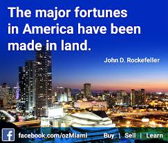 Miami Quotes Custom Real Estate Quotes For Promotional Use Bubaone