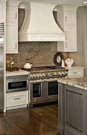 Grey And White Kitchen 25 Best Gray Island Ideas On Pinterest Grey Cabinets Grey
