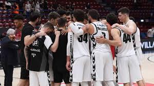 Armani Milano Virtus Bologna 72-83, capolavoro bianconero - Sport - Basket  - ilrestodelcarlino.it