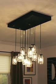 diy rustic lighting mason jar lamps newest mason jar lamps rustic chandeliers luxury chandelier of glass