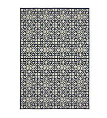 marston trellis indoor outdoor area rug 2 5 x 4 5