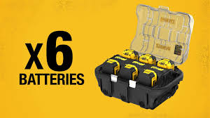 dewalt cordless tools. dewalt 6-pack charger: your battery solution. dwoutdoor_90dayguarantee_90x92 dewalt cordless tools