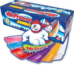 Résultats de recherche d'images pour «mr freeze»