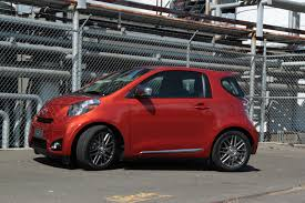 Pre-Production Review: Scion iQ - The Truth About Cars
